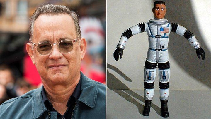 Том Хэнкс сыграет игрушечного космонавта