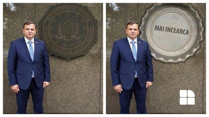 Фото Нэстасе рядом со стеной в США рассмешило пользователей Сети