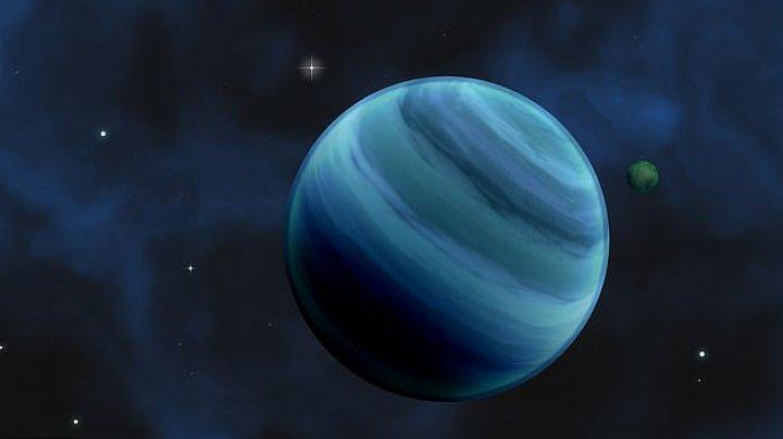 В космосе нашли планету, пригодную для жизни