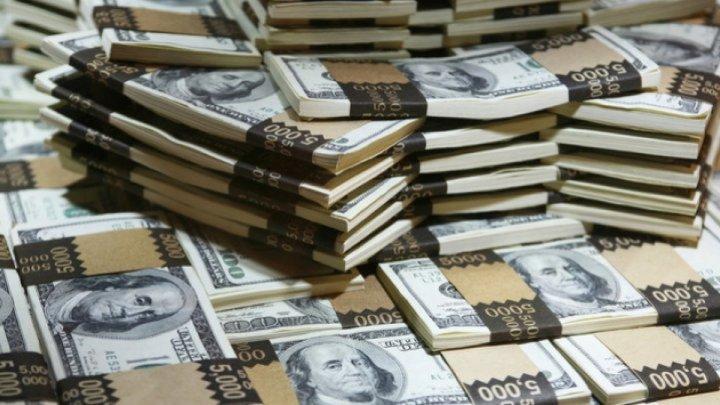 Мать и дочь - кассиры столичного банка, подозреваются в хищении $100 тысяч