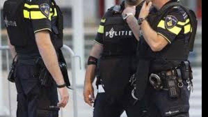 В Нидерландах полицейский убил своих детей и застрелился