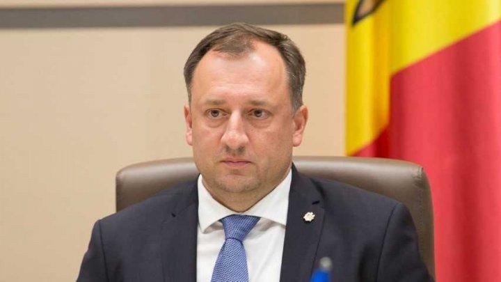 Денис Уланов о реформе юстиции: Хотят разделить сферы влияния и установить контроль над прокуратурой