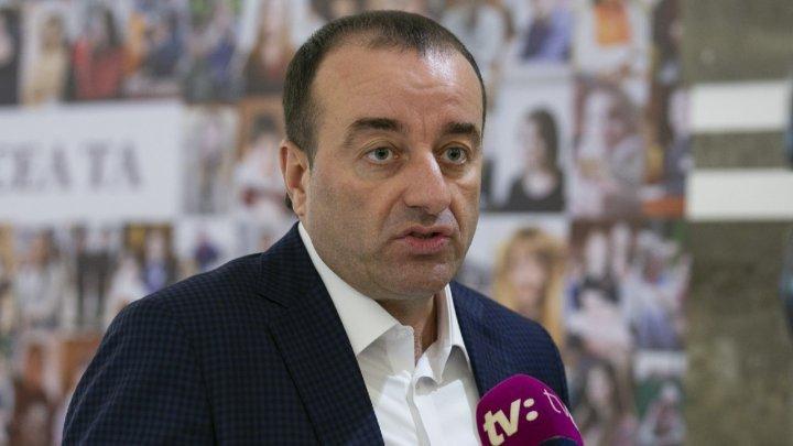 Первые заявления депутата Петра Жардана после лишения иммунитета