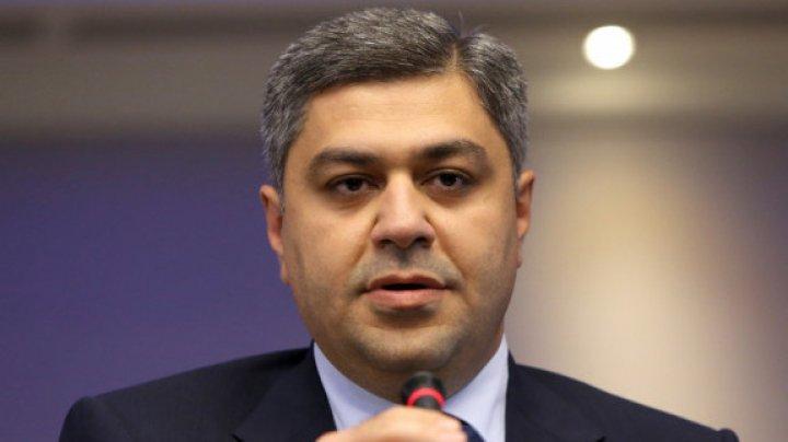 Президент Армении освободил от должности главу Службы нацбезопасности
