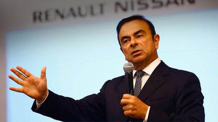 Ущерб Nissan от махинаций Карлоса Гона составил $327 млн