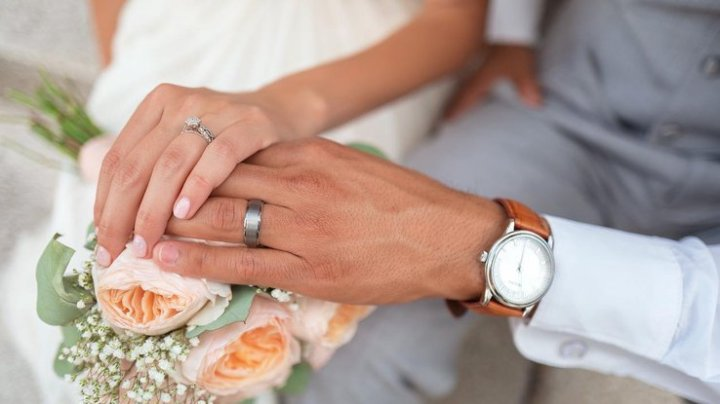 Свадебный бум в день трех девяток: 59 пар вступили в брак 19.09.19