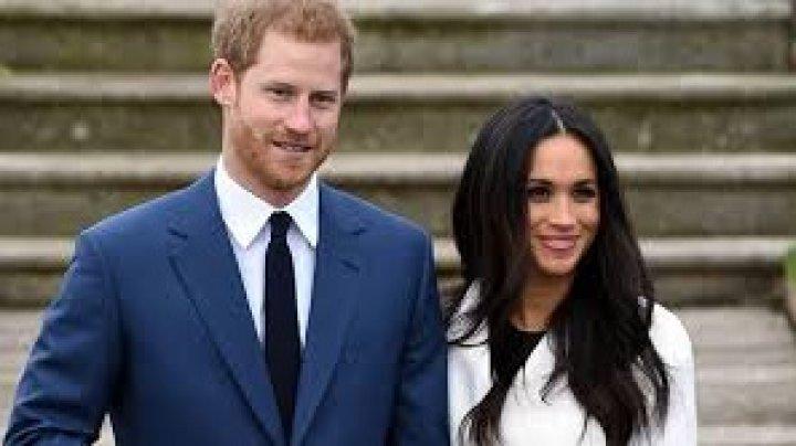 Герцоги Сассекские нарушили давнюю королевскую традицию