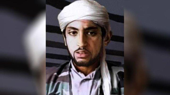 "Сын Усамы бен Ладена, основателя ""Аль-Каиды"", уничтожен"