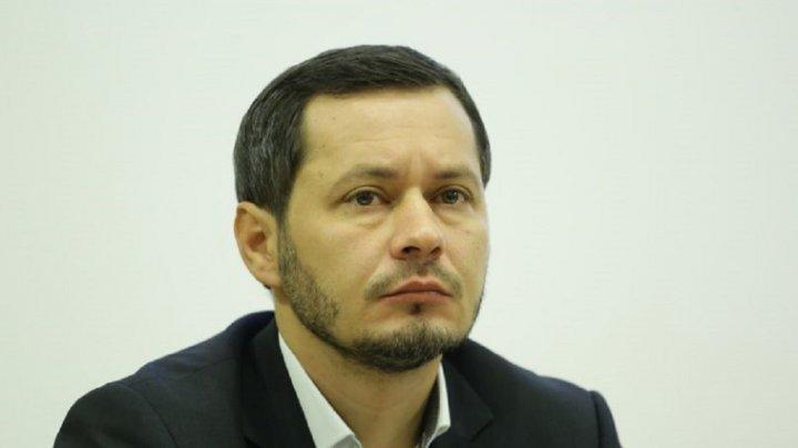 Руслана Кодряну исключили из предвыборной гонки