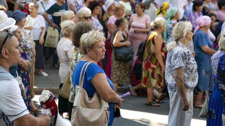 Соцопрос: 60% жителей Молдовы уверены, что страна движется в неверном направлении