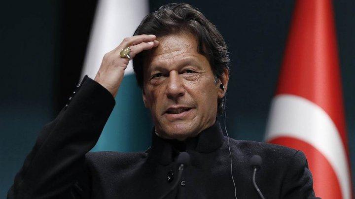 Премьер Пакистана допустил возможность ядерной войны с Индией