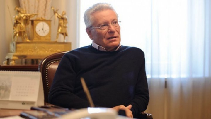 Экс-президент Лучинский прокомментировал обвинения в причастности к банковскому мошенничеству