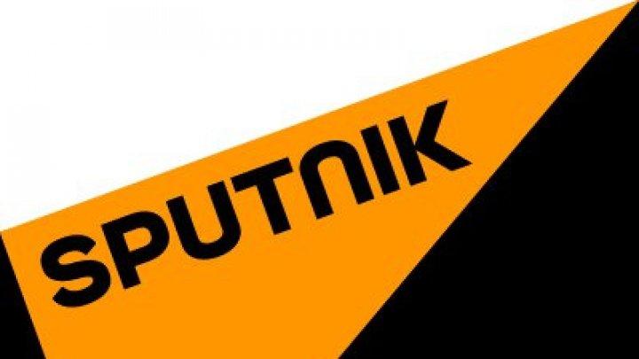 Реакция Sputnik Молдова на заявления Новосадюка
