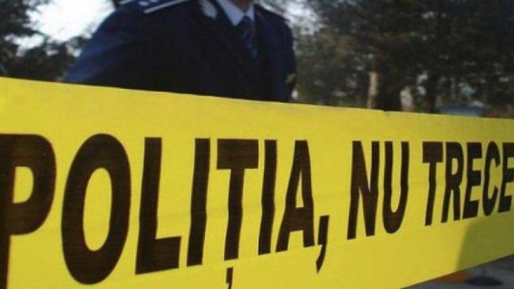 В Хынчештском районе найден труп женщины