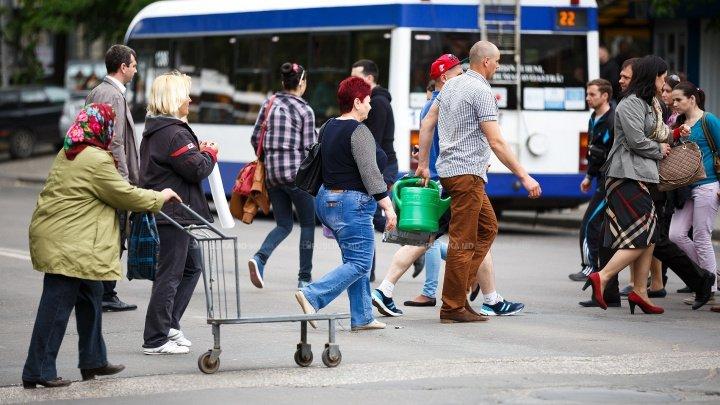 Молдова заняла 49-е место в рейтинге социальной мобильности