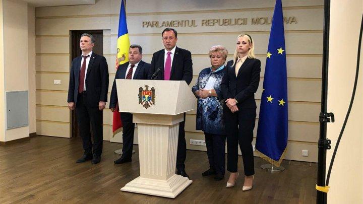 """Партия """"Шор"""": Задержания Марины Таубер и Регины Апостоловой провели по указанию Игоря Додона"""