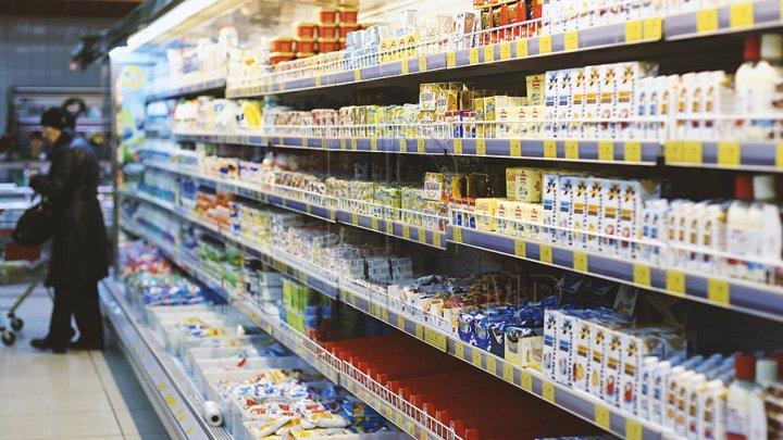 Молочные продукты, содержащие растительные жиры, переименуют