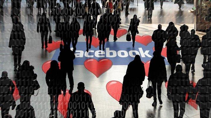 Facebook запустила приложение для знакомств