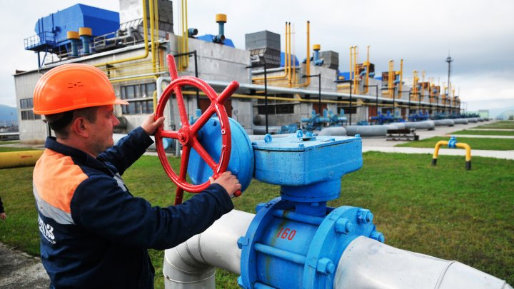 Транзит газа Киев-ЕС возможен и без соглашения с Россией