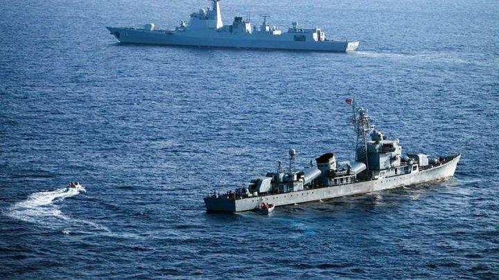 В Таиланде начались первые совместные морские учения АСЕАН и США