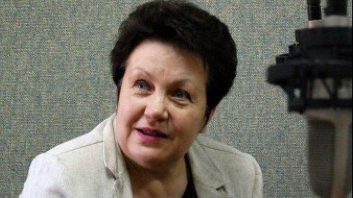 Председатель НЛП Виталия Павличенко намерена баллотироваться в 50-ом округе