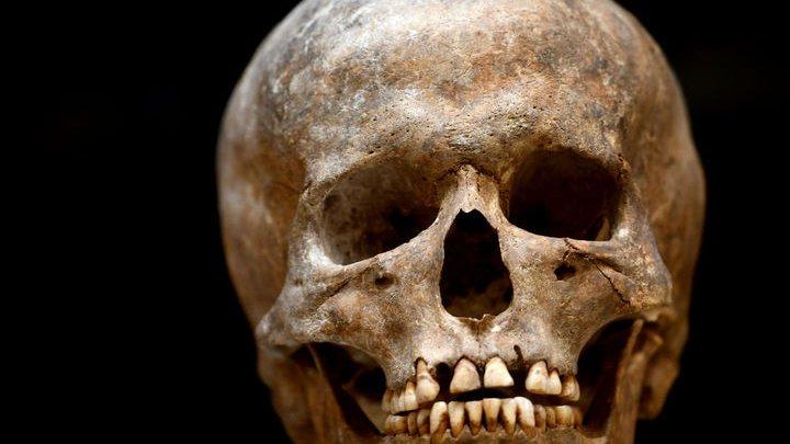 Ученые зафиксировали движения мертвецов