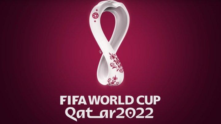 ФИФА презентовала эмблему ЧМ-2022 в Катаре