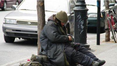 Новый коронавирус обнаружили у двух бездомных в столичном Центре временного размещения
