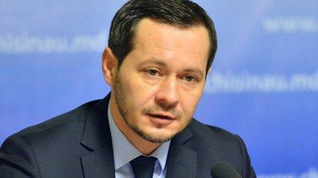 Руслан Кодряну хочет создать партию
