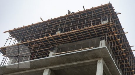 Спор вокруг строительства дома на улице Кока: заседание суда перенесли на неделю