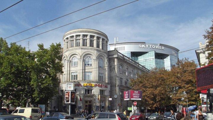 Архитекторы Кишинева организовали предвыборные дебаты