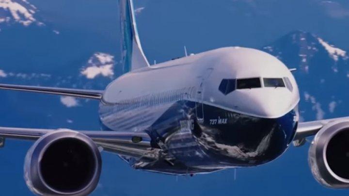 В десятках самолетов Boeing нашли опасные трещины
