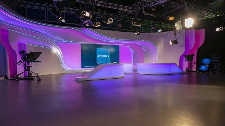 Publika TV снова бьёт рекорды: на утро после выборов телеканал стал лидером по рейтингам