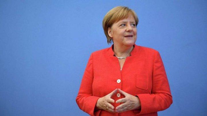 Меркель: Нормандская встреча состоится в Париже