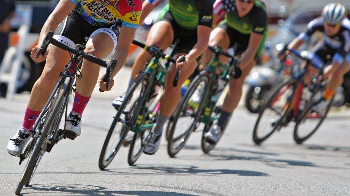 Эли Изербит выиграл третий этап подряд ЧМ по велокроссу