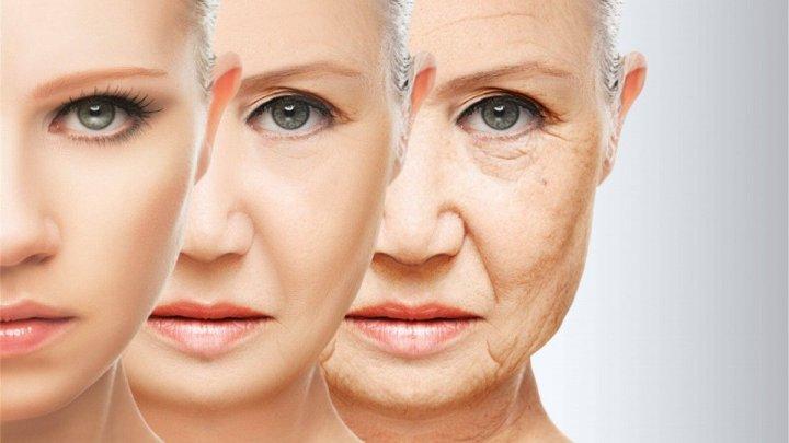 Названы пять причин раннего старения