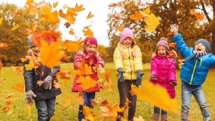 Осенние каникулы: молдавских школьников ждут 9 дней отдыха