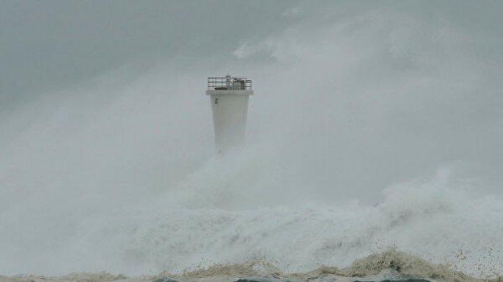 """Число жертв тайфуна """"Хагибис"""" в Японии увеличилось до 84 человек"""