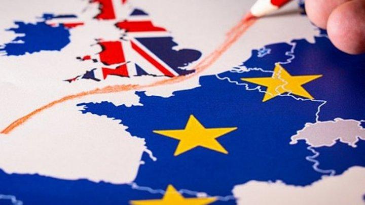В Британии зафиксировали первый случай психоза из-за Brexit