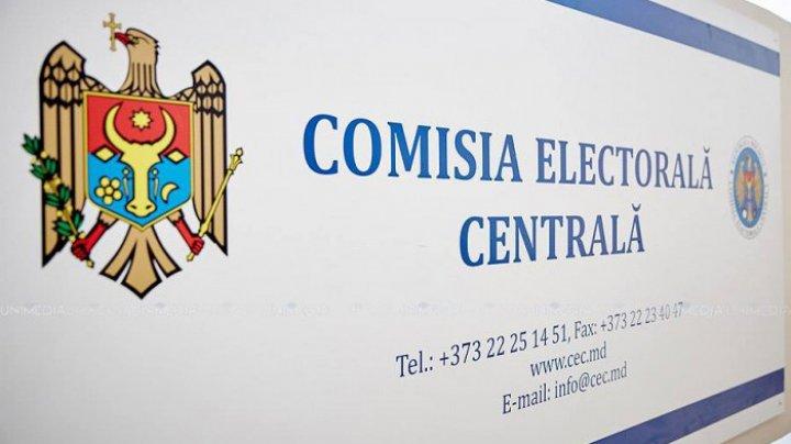 ЦИК представил профиль кандидатов в мэры и советники на местных выборах