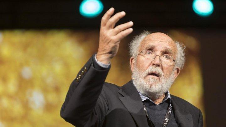 Нобелевский лауреат по физике пообещал найти инопланетян за 30 лет