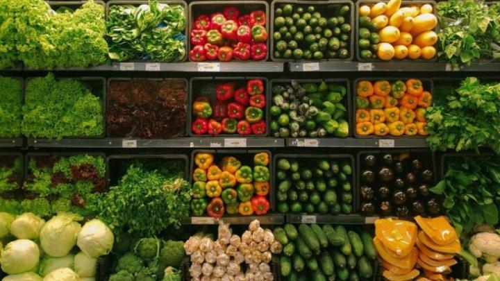 Назван овощ, помогающий восстановить зрение