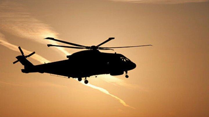 В Колумбии разбился вертолет президентского флота: погибли 6 человек
