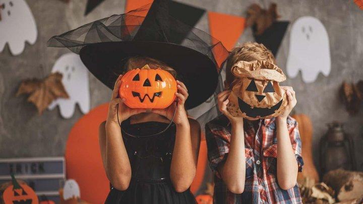 Хеллоуин 2019: как празднуют День всех святых в разных странах