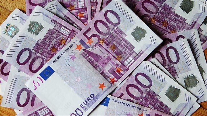 Молдова получит новый транш бюджетной помощи от ЕС на сумму около 25 млн евро
