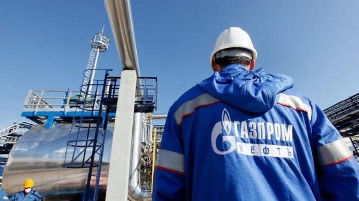 «Газпром» призвал урегулировать судебные споры с Украиной