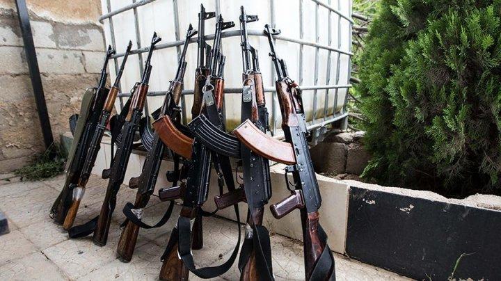 Сирийские курды из минометов обстреляли турецкие города