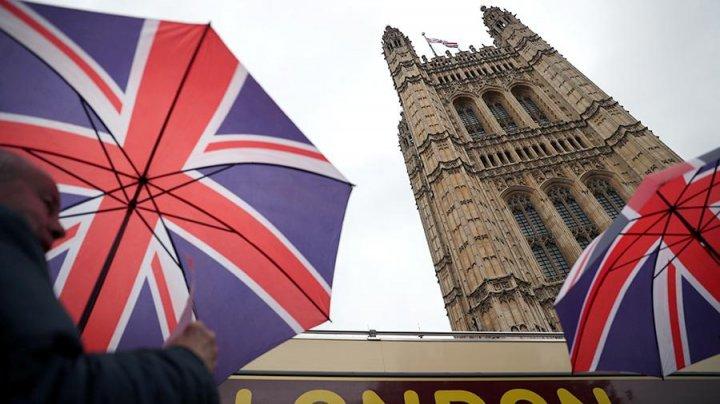 Парламент Великобритании отклонил предложение Бориса Джонсона о досрочных выборах