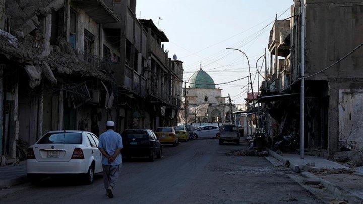 В ООН пока не подтвердили ликвидацию аль-Багдади