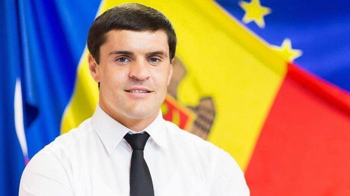На имя бывшего депутата Константина Цуцу заведено новое уголовное дело